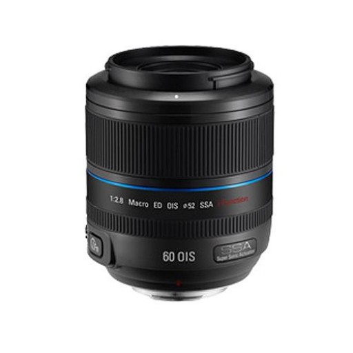 Samsung 60mm f2.8 iFunction Ois Macro Lens