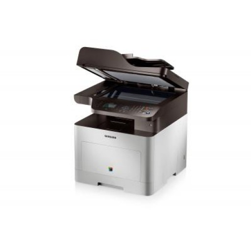 Samsung CLX-6260FR A4 Colour Laser Multifunction