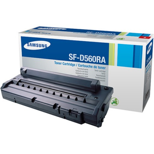 Samsung, SF-D560RA, Toner Black