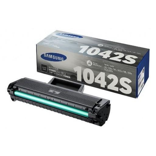 Samsung MLT-D1042S/ELS, Toner Cartridge Black, ML-1660, 1665, 1670, 1675- Original