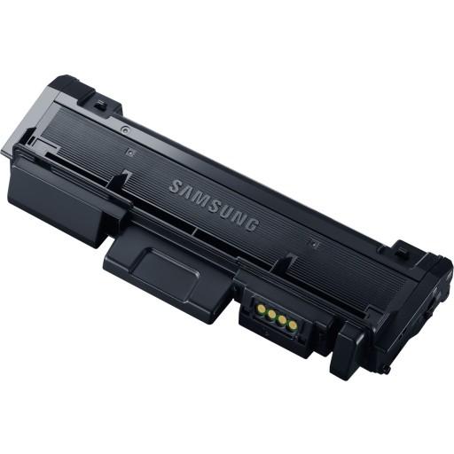 Samsung MLT-D116L/ELS, Toner Cartridge, M2675, M2825, M2875 - HC Black Genuine