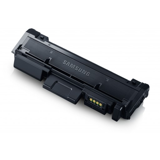 Samsung MLT-D116S/ELS, Toner Cartridge, M2675, M2825, M2875 - Black Genuine