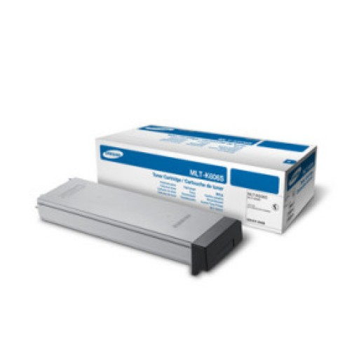 Samsung MLT-K606S Toner Cartridge- Black Genuine