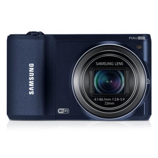 Samsung WB800 Digital Camera Black