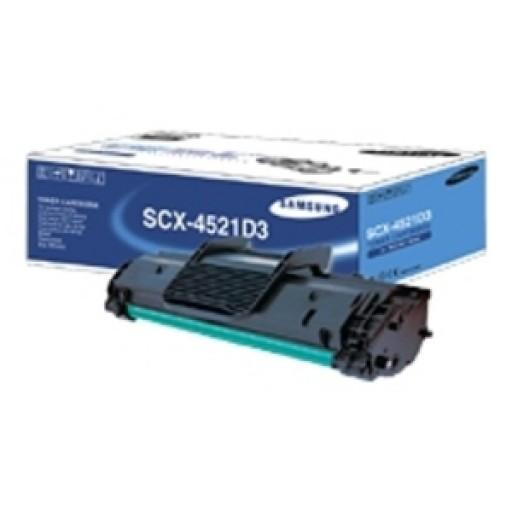 Samsung SCX-4521D3 Toner Cartridge - Black Genuine