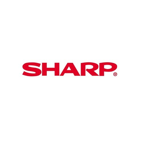 Sharp MX70GVSA 3 Colour Developer set, MX-5500, 6201, 7001 - Genuine