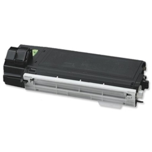 Sharp AL214TD Toner Cartridge, AL 2021, 2031, 2041, 2051, 2061 - Black Genuine