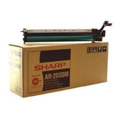 Sharp AR-200DM Drum Cartridge, AR161, AR200, AR205 - Genuine