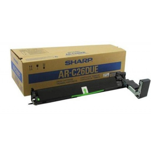 Sharp AR-C26DUE Drum Unit, AR C260 - Genuine
