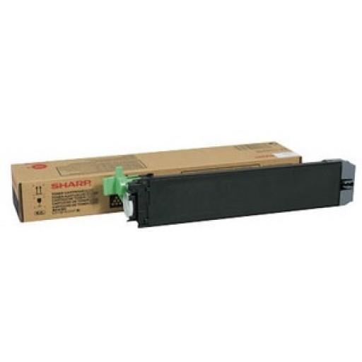 Sharp DX-C38GTB, Toner Cartridge Black, DX C310, C311, C380, C381, C400- Original