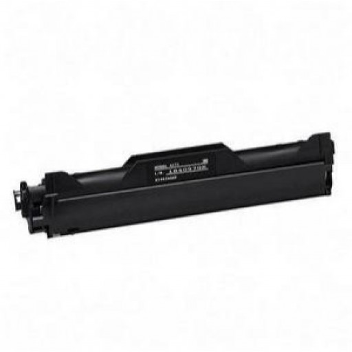Sharp FO45DC Toner Cartridge, FO 4500, 5600 - Black