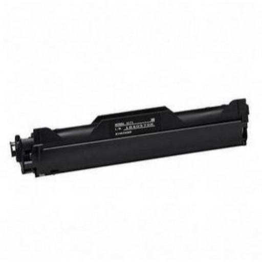 Sharp FO45DC Toner/Developer, FO 4500, 5600 - Black Genuine