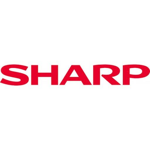 Sharp MX31GTBA, Toner Cartridge- Black, MX-2301N, 2600N, 3100N, 4100N- Original