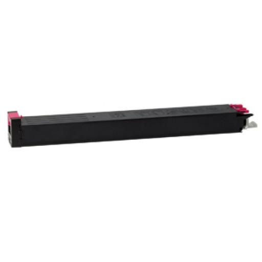Sharp MX-27GTMA, MX2300/2700/3500/3501/4500 Toner Cartridge - Magenta Compatible