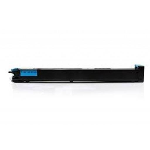 Sharp MX31GTCA, Toner Cartridge Cyan, MX-2301, 2600, 3100- Compatible