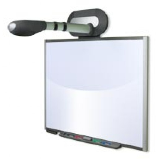 Smartboard 680I Interactive Whiteboard