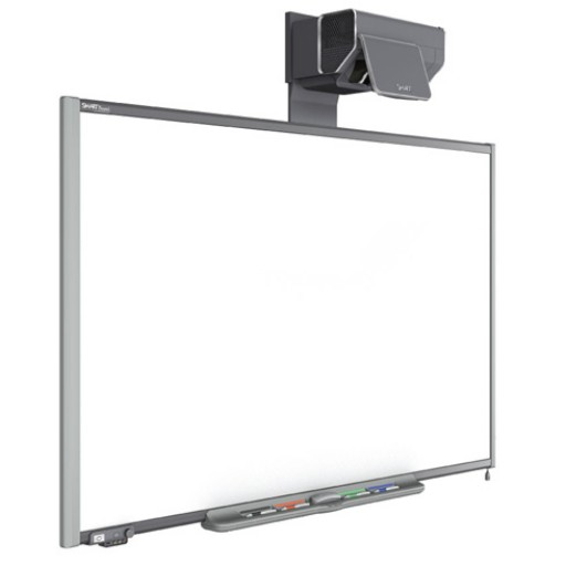 Smartboard 685 Interactive Whiteboard