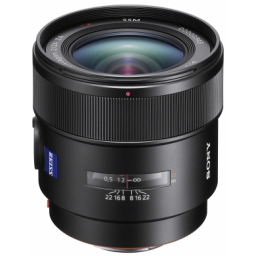 Sony 24F20Z A-Mount Digital Camera Lens