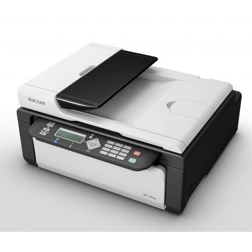 Ricoh Aficio SP 100SF e B/W Printer