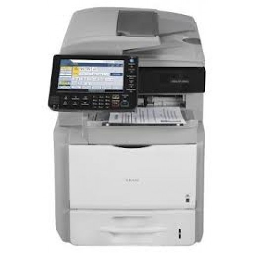 Ricoh Aficio SP 5210SR B/W Multifunction Printer