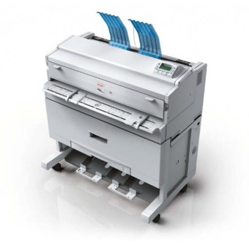 Ricoh SPW2470 Printer