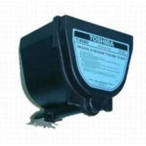 Toshiba T-3580E, Toner Cartridge Black, T-3580E, DP3580- Original