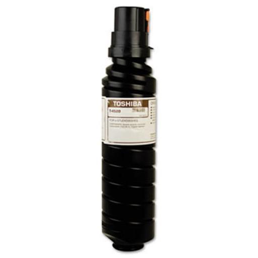 Toshiba T-4520E  Toner Cartridge - Black Genuine