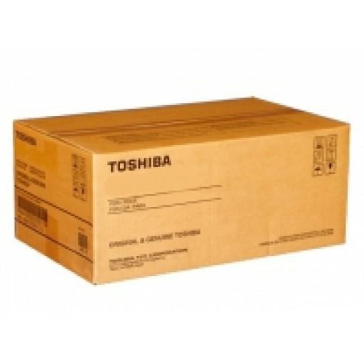 Toshiba T-FC55EK, Toner Cartridge- Black, e-Studio 5520C, 6520C, 6530C- Original