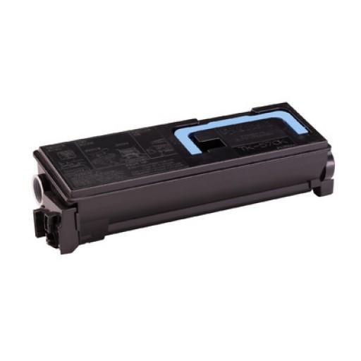 Kyocera Mita TK-570K, Toner Cartridge- Black, FS-C5400DN- Genuine