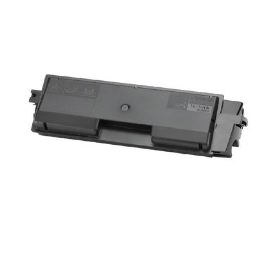 Kyocera TK590K, Toner Cartridge Black, FS-C2526, C2626, M6026, M6526- Original