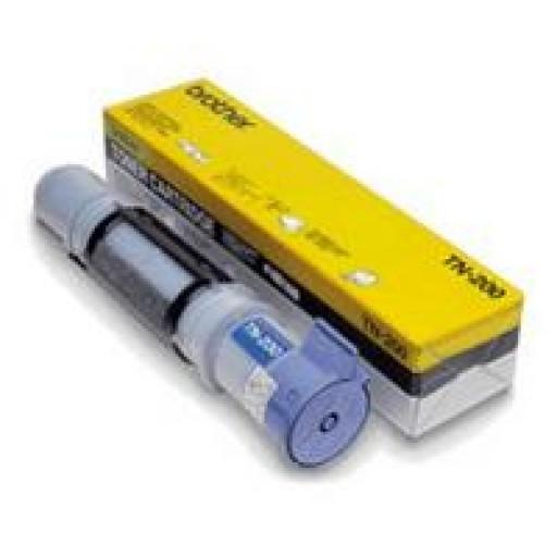 Brother TN200, Toner Cartridge- Black, Fax8060, HL730, 2550, 2600, MFC4650, 7550, MFC9050- Genuine