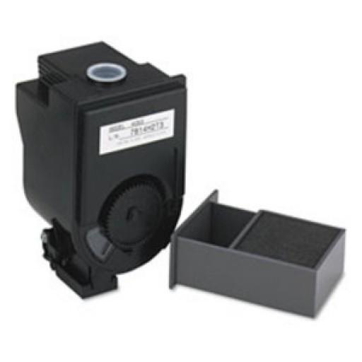 Konica Minolta 4053401, Toner Cartridge Black, C350, C351, C450- Original