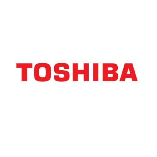 Toshiba T-FC30E Toner Cartridge, E-STUDIO 2050C, 2051C, 2550C, 2551C - 4 Colour Multipack Genuine