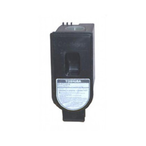 Toshiba D-FC31-K Developer, E Studio 2100C, 210C, 211C, 3100C, 310C, 311C - Black Genuine