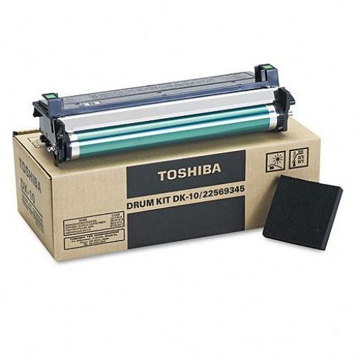 Toshiba DK10, 22569345 Drum Kit, TF 631, 635, 671 - Genuine