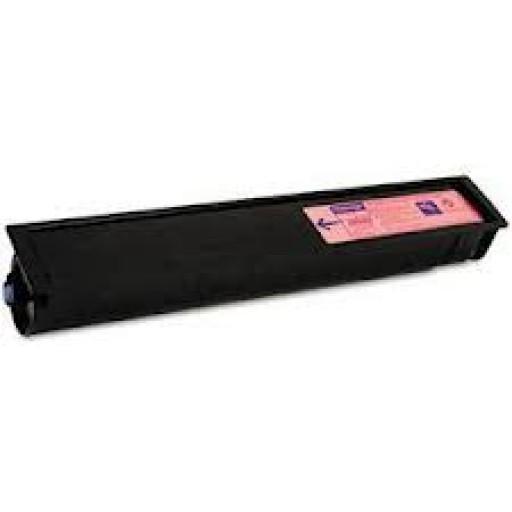 Toshiba T-FC30EM Toner Cartridge, E-STUDIO 2050C, 2051C, 2550C, 2551C - Magenta Genuine