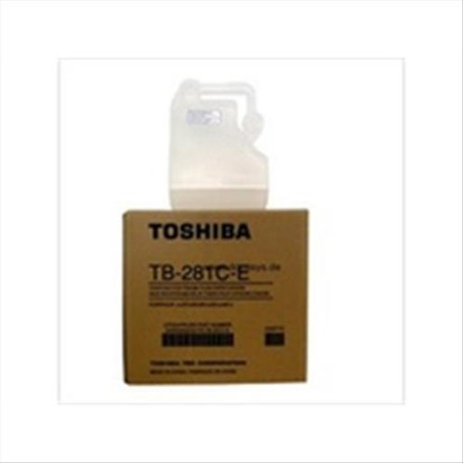 Toshiba TB-281CE, 6AR00000230 Waste Toner Cartridge, E-Studio 281C, 351C, 451C - Genuine