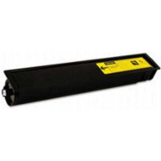 Toshiba TFC25EY, Toner Cartridge Yellow, 2040C, 2540C, 3040C, 3540C, 4540C- Original