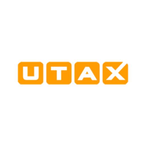 Utax CD1125 Toner Cartridge - Black Compatible(612510110)