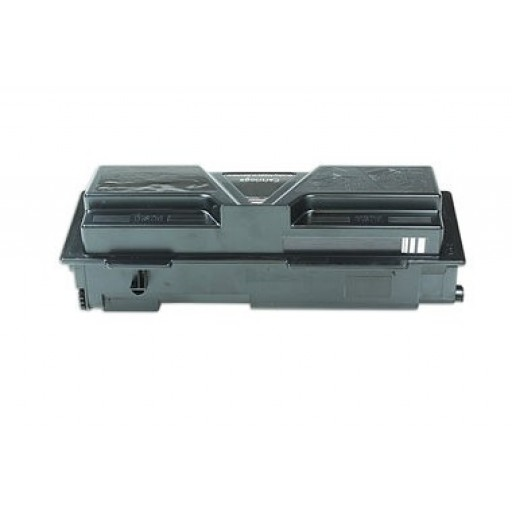 UTAX CLP 3621 Toner Cartridge - Black Compatible (4462110010)