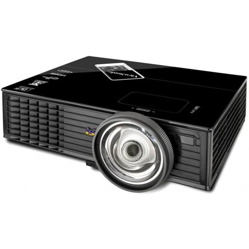 ViewSonic PJD5483S XGA Projector