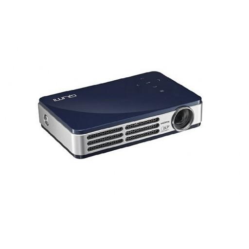 Vivitek Qumi Q5 3D Ready DLP Projector - 720p - HDTV - 16:10