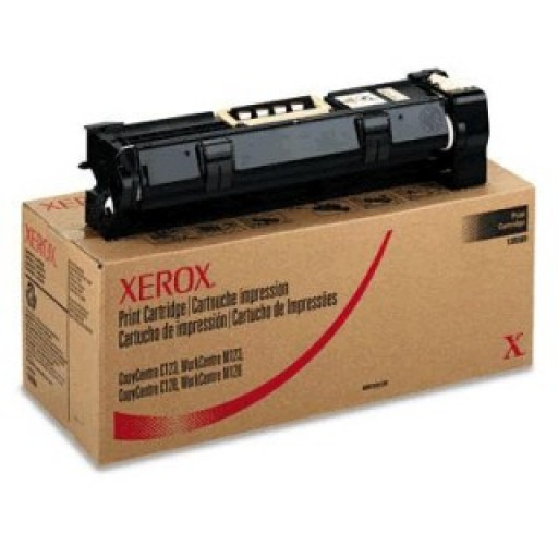 Xerox 006R01182 Toner Cartridge, WorkCentre Pro 123, 128 - Black Genuine