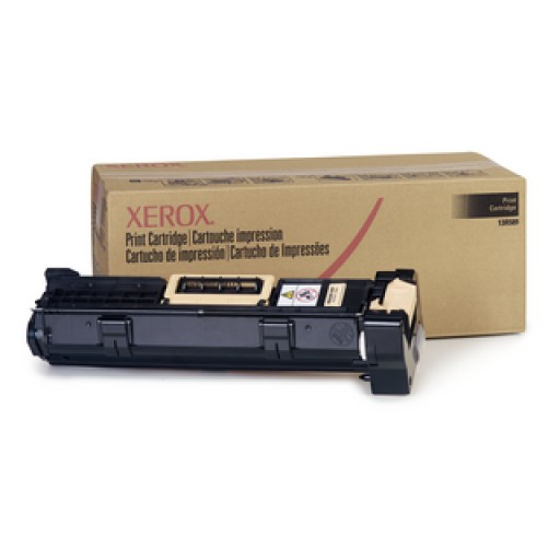 Xerox 013R00589 Drum Cartridge, CopyCentre C118, C123, C128 - Black Genuine