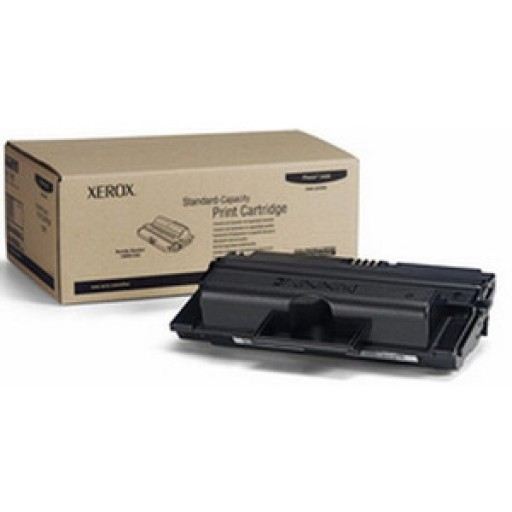 Xerox 106R01414 Toner Cartridge, Phaser 3435D, 3435DN - Black Genuine