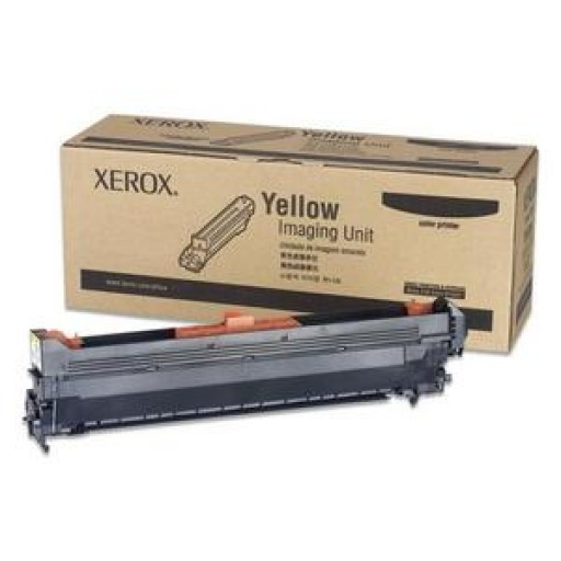Xerox 108R00973 Image Cartridge, Phaser 6700 - Yellow Genuine