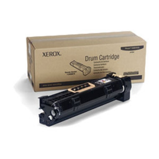 Xerox 113R00685 Drum Cartridge, Phaser 5500, 5550 - Genuine