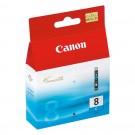 Canon 0621B001, Ink Cartridge Cyan, IP3500, 5100, 6700, 7600- Original