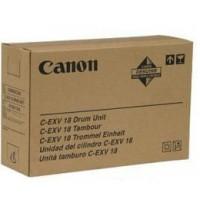 Canon, 0388B002AA, Drum Unit, iR1018, iR1022- Original