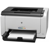 HP Pro CP1025, Color Laser Printer